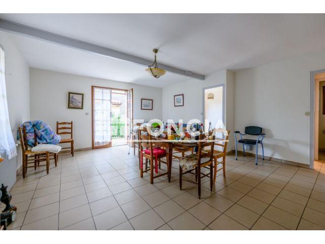 Maison à vendre, Bordeaux (33100)