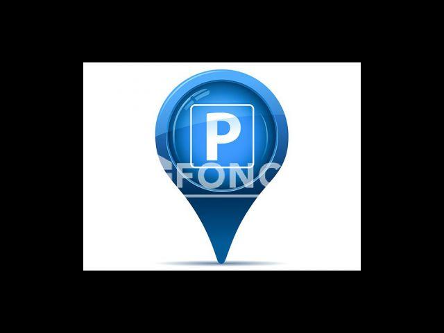 Parking à vendre sur Saint Gratien