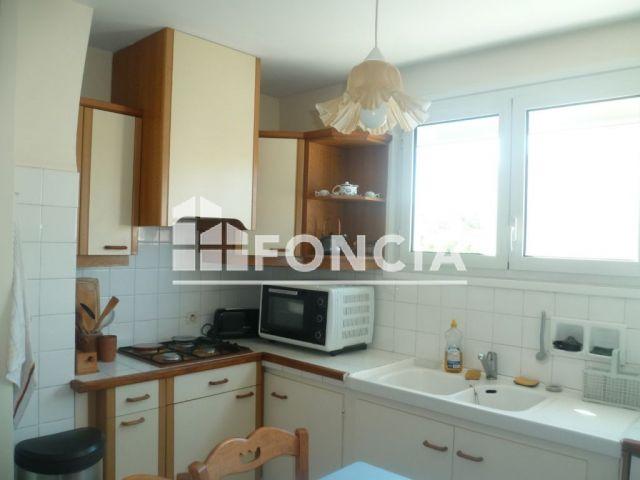 Maison à vendre, Toulouse (31100)