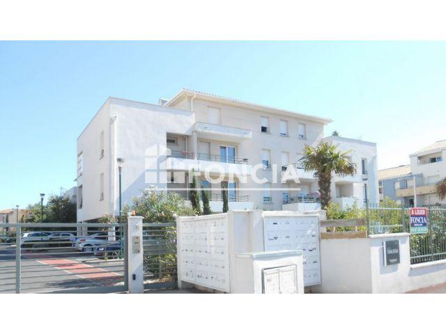 Appartement à vendre, Agde (34300)