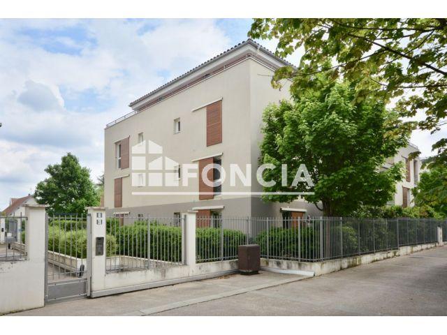 Appartement à vendre sur Meyzieu