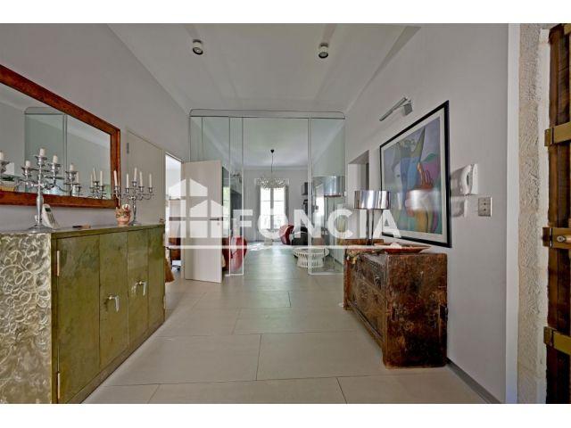 Appartement à vendre, Uzes (30700)