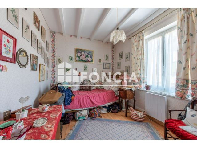 Maison à vendre, Rance (01390)
