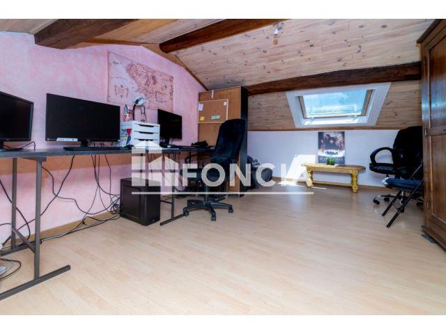 Maison à vendre, Mezeriat (01660)