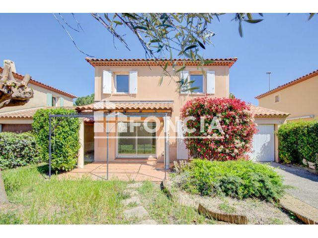 Maison à vendre sur Salon De Provence