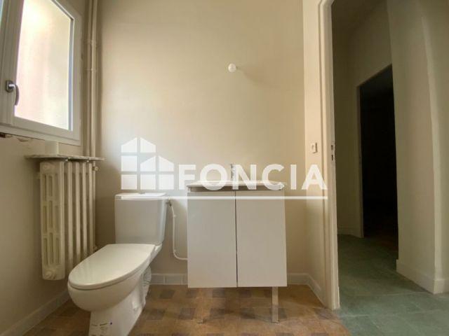 Appartement à vendre, Nice (06100)
