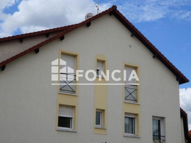 Appartement à vendre sur Viry Chatillon