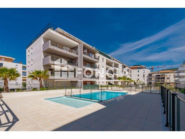 Appartement à vendre sur Le Lavandou
