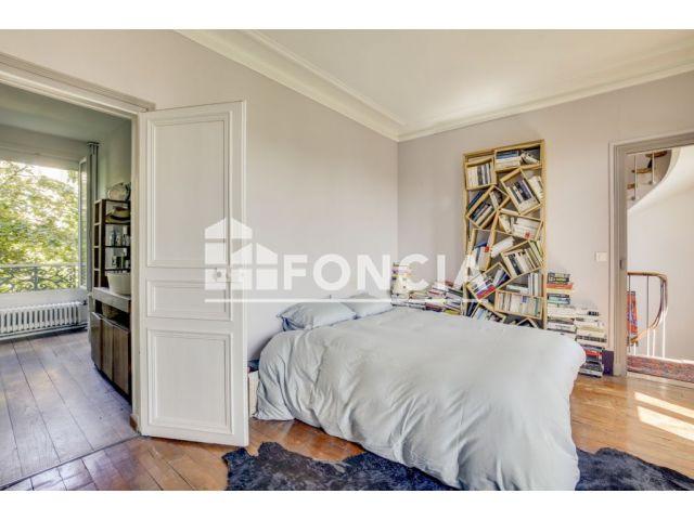 Maison à vendre, Suresnes (92150)