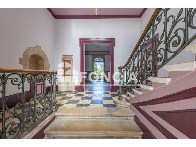 Maison à vendre sur Moras En Valloire