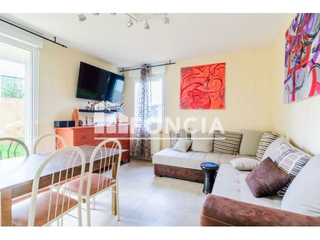Appartement à vendre, Metz (57070)