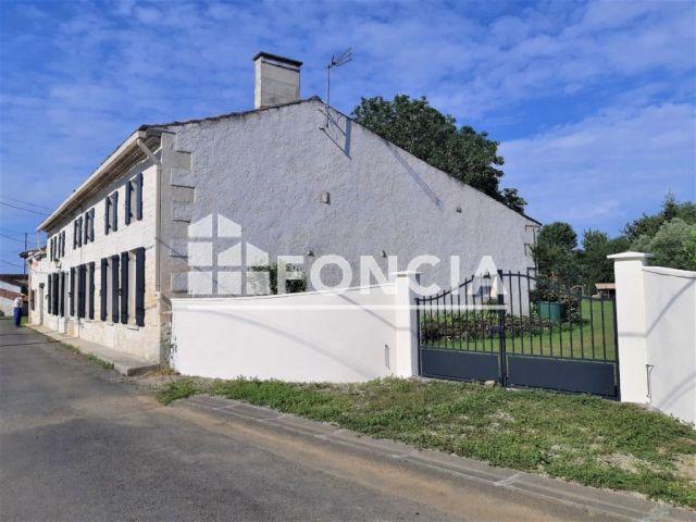 Maison à vendre sur Saintes