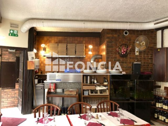 Local commercial à vendre, Pontoise (95300)