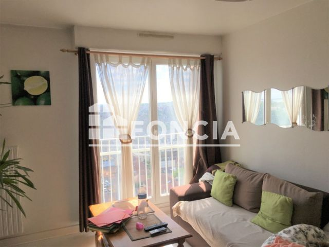 Appartement à vendre, Amiens (80000)