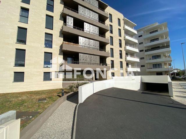 Appartement à vendre, Talence (33400)