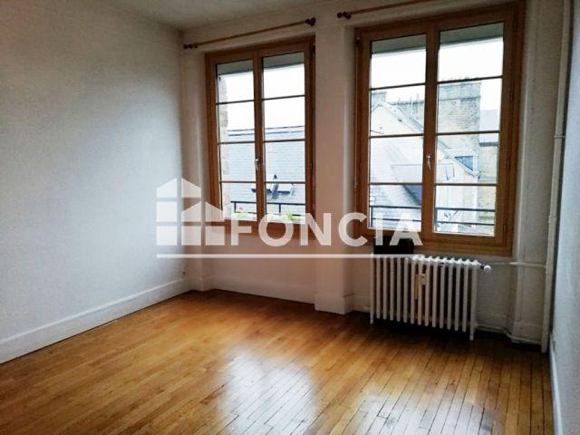 Appartement à vendre sur Flers
