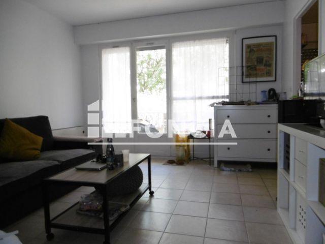 Appartement à vendre, Elancourt (78990)