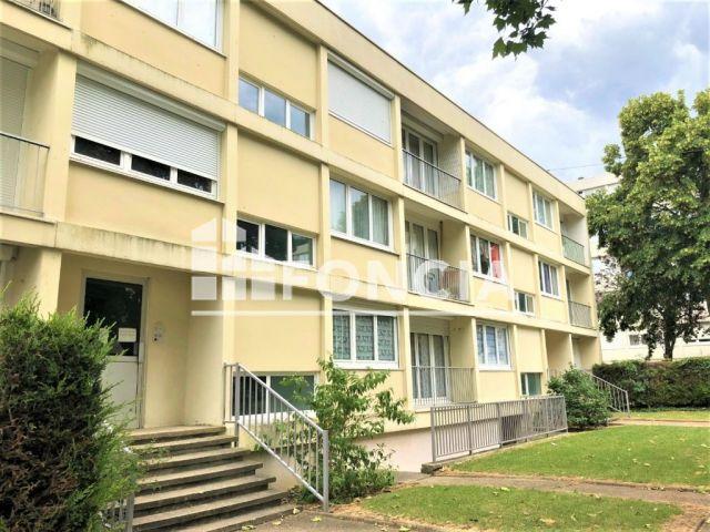 Appartement à vendre sur Saint Etienne Du Rouvray
