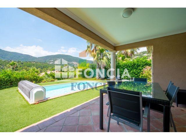 Maison à vendre, Cavalaire Sur Mer (83240)
