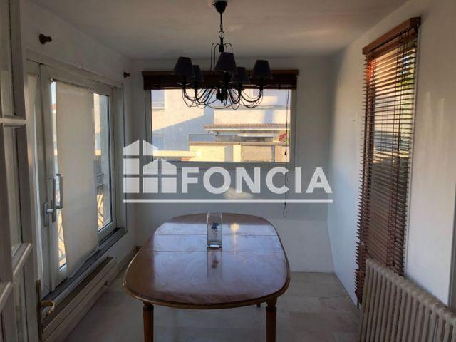 Maison à vendre, Sannois (95110)