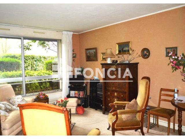 Appartement à vendre sur Issy Les Moulineaux