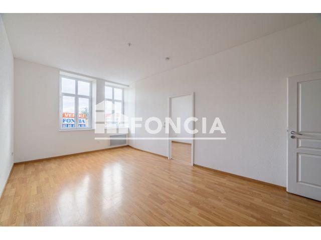 Appartement à vendre, Neuf Brisach (68600)