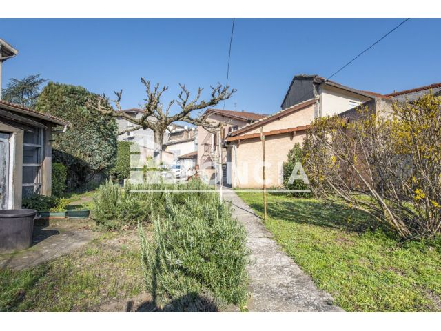 Maison à vendre sur Le Peage De Roussillon