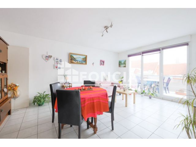Appartement à vendre sur Erstein