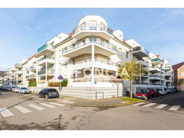 Appartement à vendre, Erstein (67150)