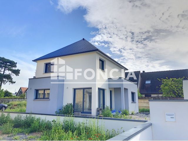Maison à vendre sur Verson