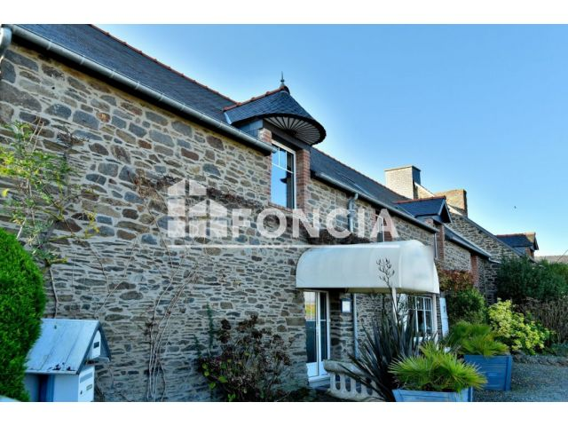 Maison à vendre sur Saint Malo