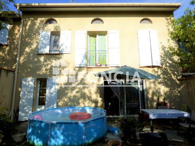 Maison à vendre sur Saint Jean