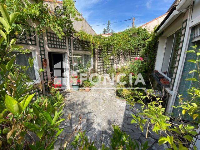 Maison à vendre sur La Rochelle