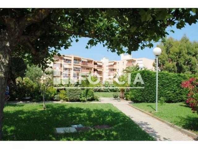 Appartement à vendre, Bormes Les Mimosas (83230)