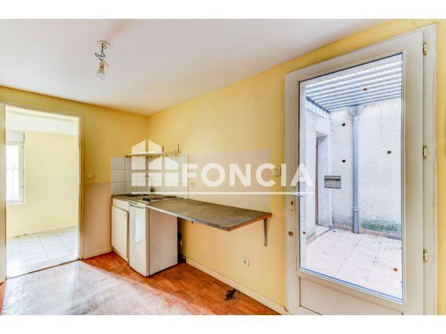 Maison à vendre, Toulouse (31400)