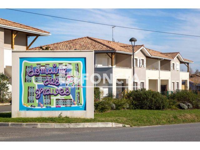 Appartement à vendre sur Montussan