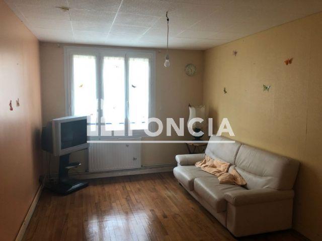 Appartement à vendre sur Douarnenez