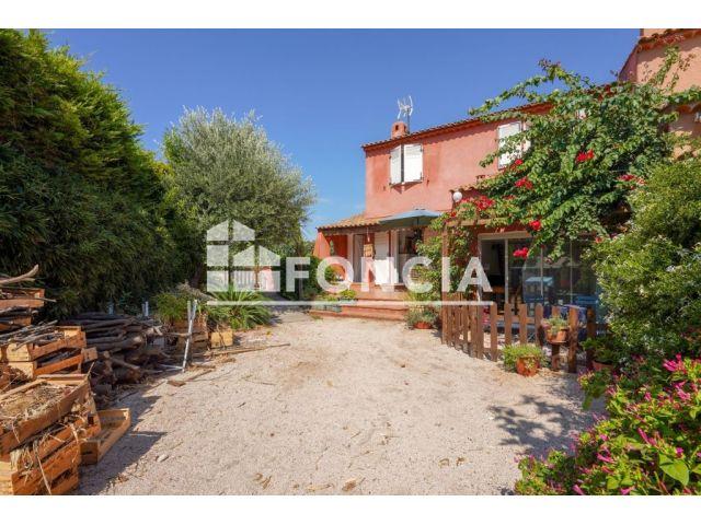 Maison à vendre, Sanary Sur Mer (83110)