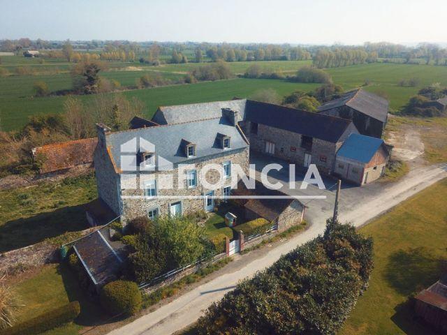 Maison à vendre sur Mont Dol