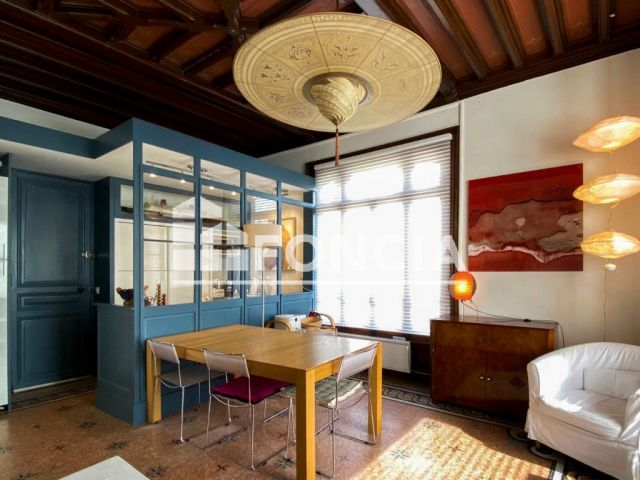 Appartement à vendre sur Cabourg