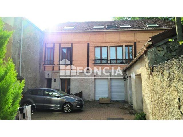 Appartement à vendre, Meulan (78250)