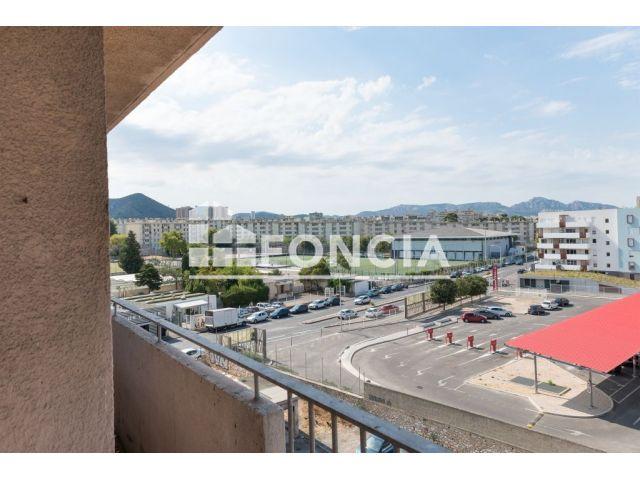 Appartement à vendre, Marseille (13010)