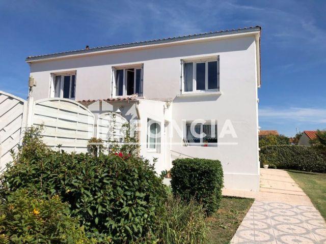 Maison à vendre sur Lagord