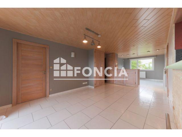 Appartement à vendre sur Benfeld