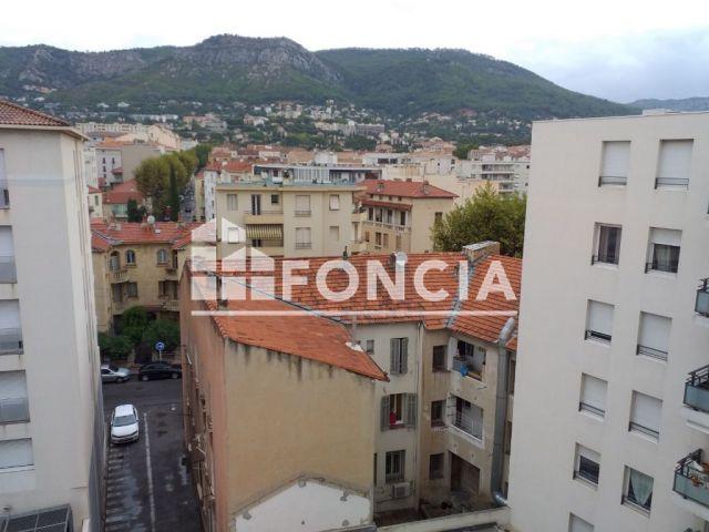 Appartement à vendre, Toulon (83000)