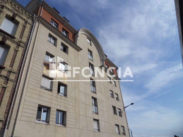 Appartement à vendre, Le Havre (76600)