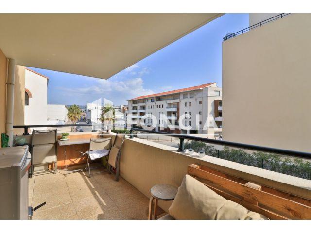 Appartement à vendre sur La Ciotat