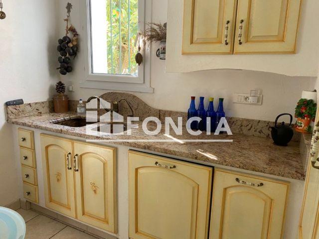 Maison à vendre, Uzes (30700)