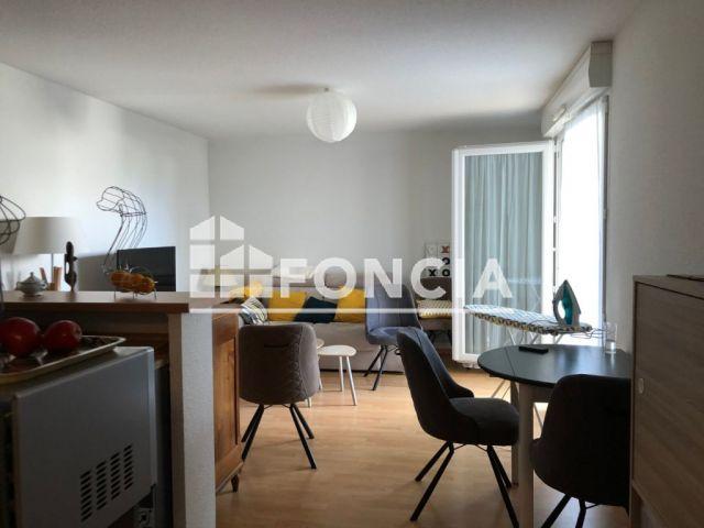 Appartement à vendre, Avrille (49240)