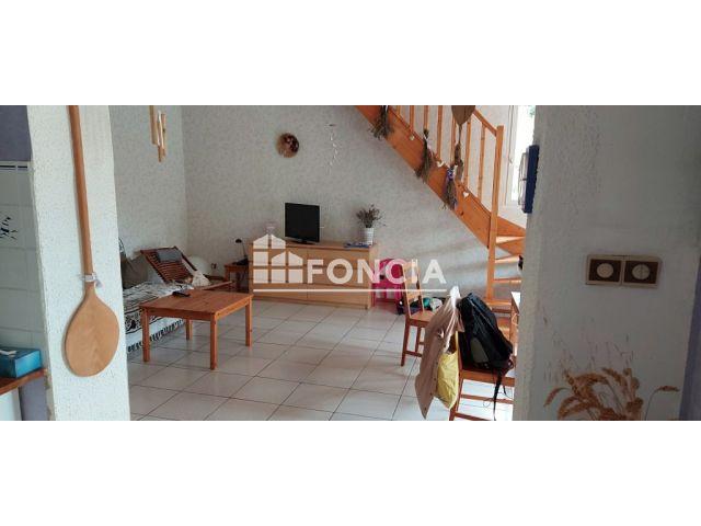 Maison à vendre, Bargemon (83830)